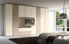 tele per da letto armadio con spazio tv componibile e in vero legno napol