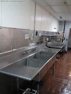 commercial kitchen backsplash commercial kitchen cleaning after image