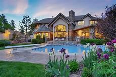 award winning luxury estate colorado luxury homes
