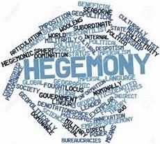 Cultural Hegemony Beloved Communists Cultural Hegemony In Beloved