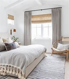 Bedroom Curtains Minimalist Boho Bedrooms That Are Beyond