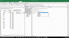 Solver Excel Macro Using Solver In An Excel Macro Part 3 Or 3 Youtube