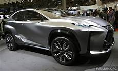 Nowy Lexus Nx 2019 by Tokyo 2013 Lexus Lf Nx Turbo Goes The Blown Route Image
