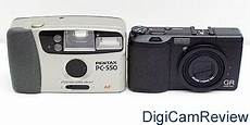 Digicamreview Com Ricoh Gr Digital Review