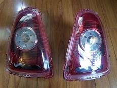 R56 Lights Fs R56 Lights And Trim Rings North American Motoring