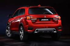 Xe Mitsubishi Outlander 2020 by 2020 Mitsubishi Outlander Sport To Stop In Geneva On Way