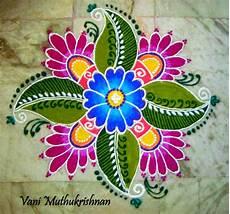 Color Kolam Designs With Dots My Kolam 1 1 15 2 1 15