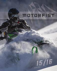 Motorfist Size Chart Motorfist Dealer Catalog 2015 16 By Motorfist Issuu