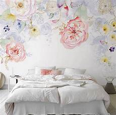 Bedroom Wallpaper Ideas 45 Beautiful Bedroom Wallpaper Decorating Ideas For Your
