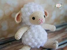 crochet sewrella
