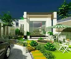 House Garden Ideas Modern Homes Beautiful Garden Designs Ideas New Home