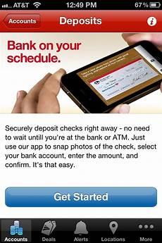 bank of america mobile deposit bank of america mobile check deposit 3