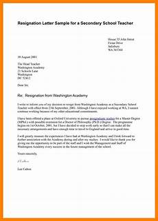 Exit Letter To Employer 8 Employee Resignation Letter Sample Resignition Letter