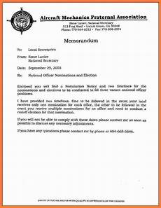 Memo Examples 8 Memorandum Example Marital Settlements Information