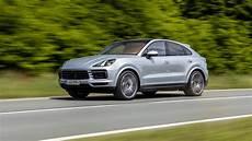 2020 porsche cayenne 2020 porsche cayenne coupe drive review hulked up