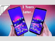 Samsung Galaxy S20 Ultra vs Galaxy S8 Plus Speed Test