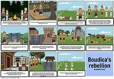 How To Do A Storyboard Boudicca Storyboard By Ianfrost