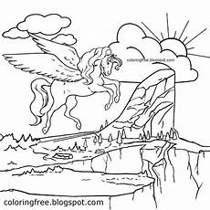 Malvorlagen Free Unicorn Malvorlagen Free Malvorlagen