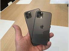 iPhone 11, Apple Watch Series 5 hands on first look