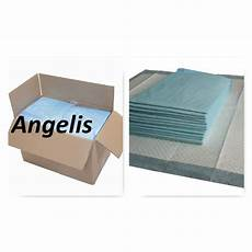 disposable incontinence bed pads mattress protection sheet