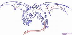 drachen zeichnen drawing dragons step by step dragons draw a