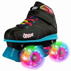 Roller Skates With Lights In Wheels Dream Roller Skates With Led Light Up Wheels By Crazy