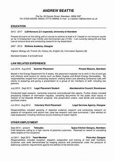 Student Resume Template Law Student Resume Template Templates At