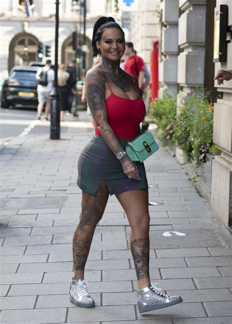 Jemma Lucy Before
