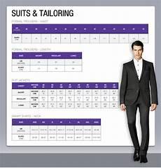 Squat Suit Size Chart Size Guide Standalone Burton Menswear