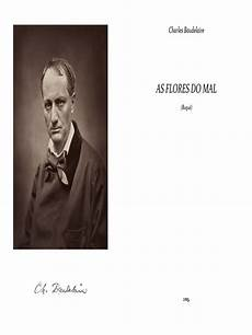 as flores do mal charles baudelaire