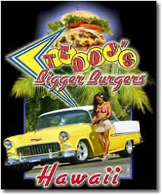 Teddys Bigger Burgers Franchise Business Franchising