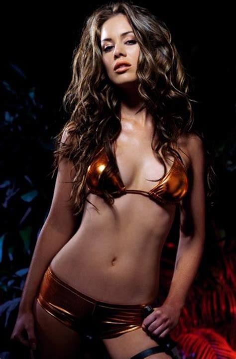 Camilla Arfwedson Nude Pics