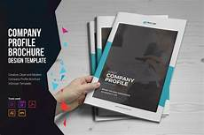 Brochure Templates For It Company Company Profile Brochure Design V1