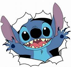 stitch stich sticker by luan d v