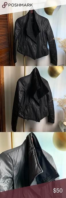 asymmetric cropped fleece jacket lightweight cozy and