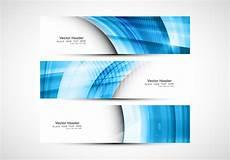 Header Blue Blue Wave On Header For Website Download Free Vectors