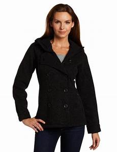 womens pea coats active pea coat with images peacoat fashion clothes
