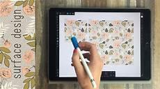 Affinity Designer Repeat Pattern Ipad Surface Design In Affinity Designer Vectors