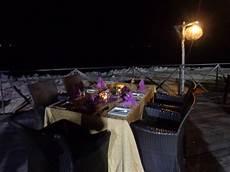 Candle Light Dinner Di Avani Sepang Alialisakreatif By Kolin Zainal Review Makan Malam Di