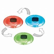 Floating Solar Pool Lights Walmart 7 Quot Swimming Pool Or Spa Color Changing Led Floating Solar