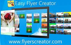 Programs To Make Flyers Easy Flyer Creator Graphic Design Software Download For Pc