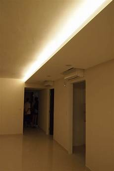 Drop Ceiling Cove Lighting Plaster Ceiling Amp Partition Drywall Singapore Park