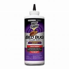 bed bug killer 8 oz dust treatment with