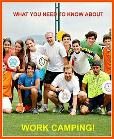 Camping Jobs What You Need To Know About Work Camping Jobs Toughnickel