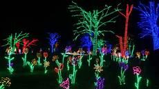 Meadowlark Park Lights Experience The Magic Of Winter Walk Of Lights Fairfax