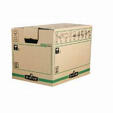 Pack Of 5 Furniture Moving Removal Packing Transit by Fellowes 6205301 Bankers Box Transit Smoothmove Large