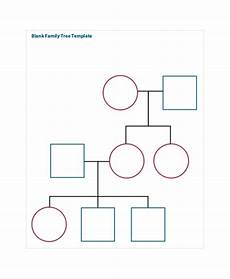 Free Family Tree Template Word Doc Family Tree Template 8 Free Word Pdf Document