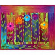 chrysanth 232 mes d automne en fusing patchwork contemporain