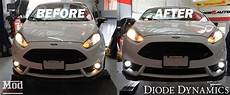 Fiesta St Led Interior Lights Review Luxeon Led Fog Lights For Fiesta St Hid Kit
