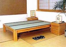 fuji tatami bed frame gold epicedge s b